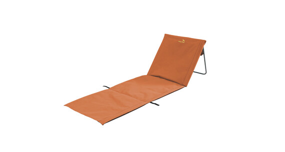 Easy Camp Sun Camping lounger oranje